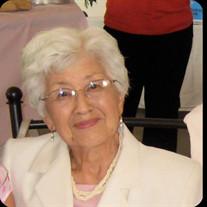 Norma Evelyn Harada