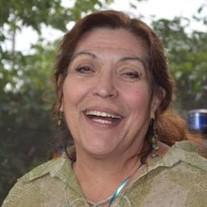 Yvonne Diane Sandoval Peters