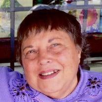Betty L. Weaver