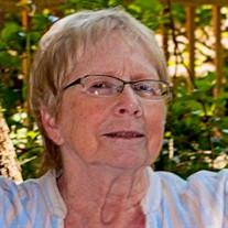 Hilda Faye Cullop Reedy