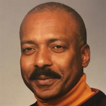 Mr. Louis Alfred Jr.