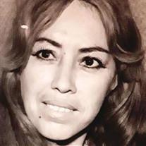 Maria Vidal Escoto