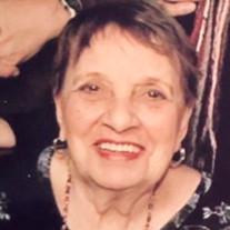 Elaine Geraldine Rappaport