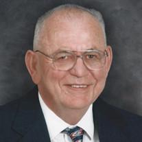 Orian Wesley Beaman