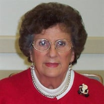 Cleta  Mae  Stapleton