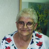 Frances Irene Klassy