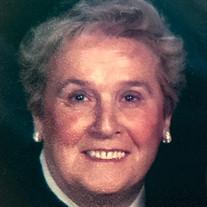 Shirley Ann DeMarchi