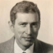 Mr. Raymond Brierly Taylorson