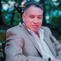 Raul Villacis