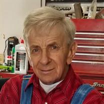 Lyle  D. Nelson