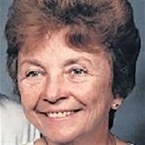 Mary  Jane Kretzler