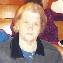 Joann Lambert Bush