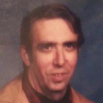 Fred Charles Porter