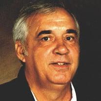 Lewis Marshall Hagedorn