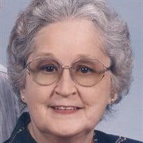 Mrs. Frances R. Morris