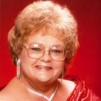 Vickie Ann Malm