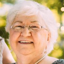Betty V. Dewberry