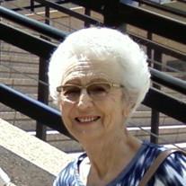 Bettye Jo Biggs