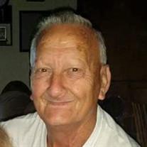 Clyde Montgomery