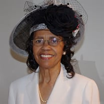 Lula Mae Winfrey Dunn