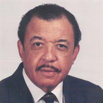 William Anthony Adams, Jr.