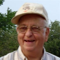 Pastor Buster Treadaway