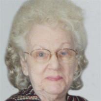 Maryetta Coffey