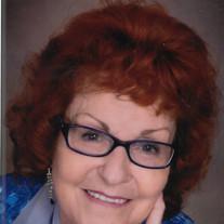 Betty Ellen Emanuel