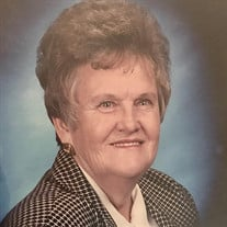 Beatrice Joyce Ford Perkins