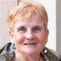 Claire M. McDermott