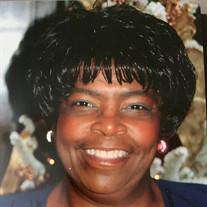 Gail Patricia Fountain