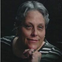 Beverly JoAnn Templin