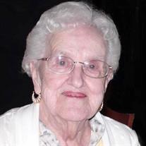 Nora C. Lynch
