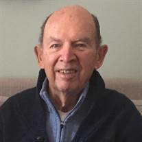 Frederick LeRoy Stoller