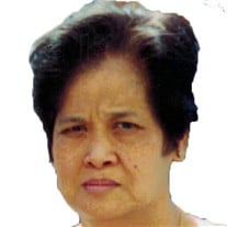 Crispina Alonzo
