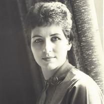 Marie D. Merlo