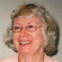 Patricia S. Miller