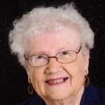 Ethel M. Pade