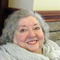 Frances Lee  Neumann