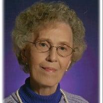 Ellen Haynes Ferguson