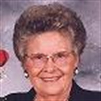 Frances Greene Witkowski