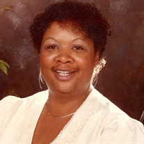 Sharon J. Williams