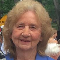 Barbara A Watson