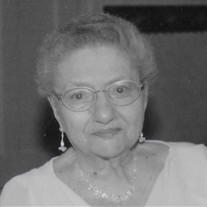 Mrs. Rose Degliomini