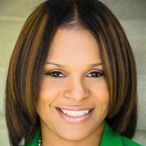 Mrs. Tina Marie Tinsley