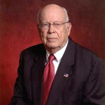Paul Clinton King