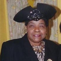 Ms. Juanita Gill Smith