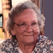 Mary E. Button Conde