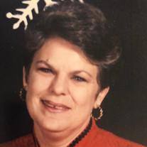Judith Ann Lewis