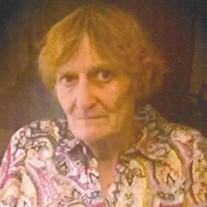 Ms. Judy Dell Rupert